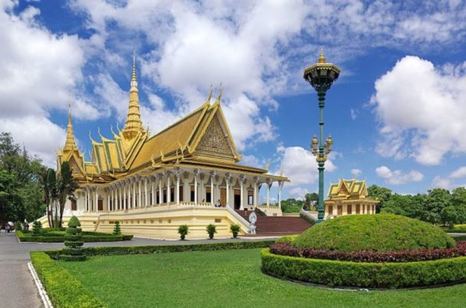 Cambodia Central Bank Launches Bakong Blockchain Payments System