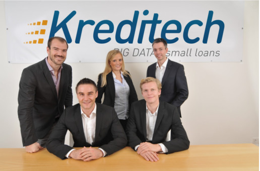 Kreditech raises €110M from Naspers' PayU in strategic financing partnership