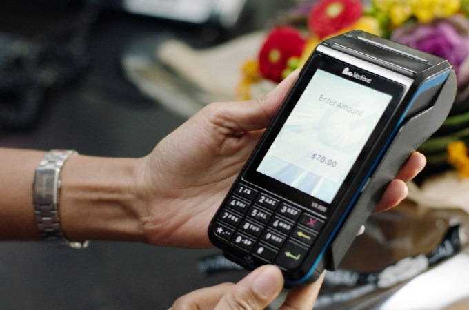 PrivatBank hands three-year POS deal to Verifone