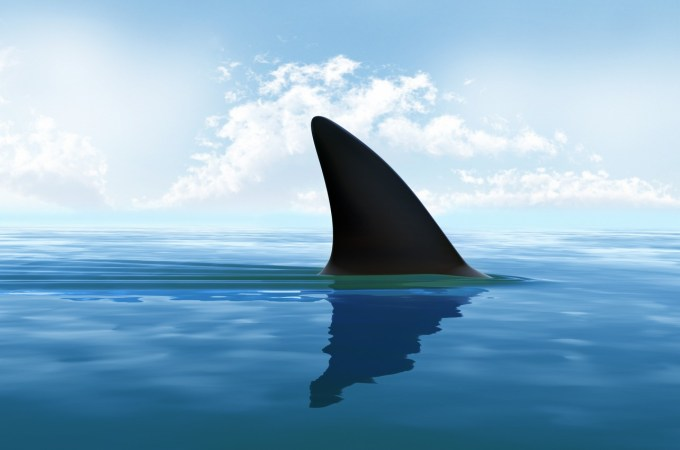 New Challenges, Competitive Threats Sharking Financial Waters