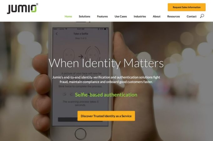 Jumio Teams Up to Fight Financial Crime with TruNarrative