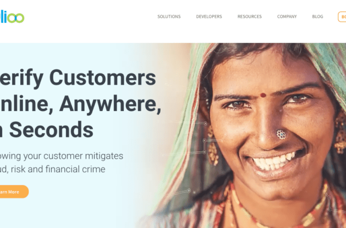 Trulioo Teams with Refinitiv for Financial Inclusion