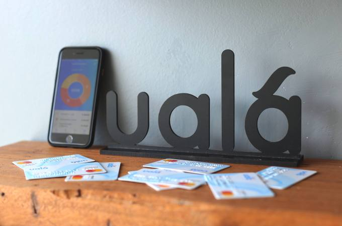 Argentine fintech Ualá raises $150M led by Tencent and SoftBank
