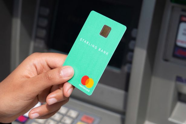 Starling Bank raises additional £30M as it nears 1 millionth account holder