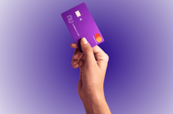 Nubank's app has been downloaded more than Revolut, Monzo, and N26 combined