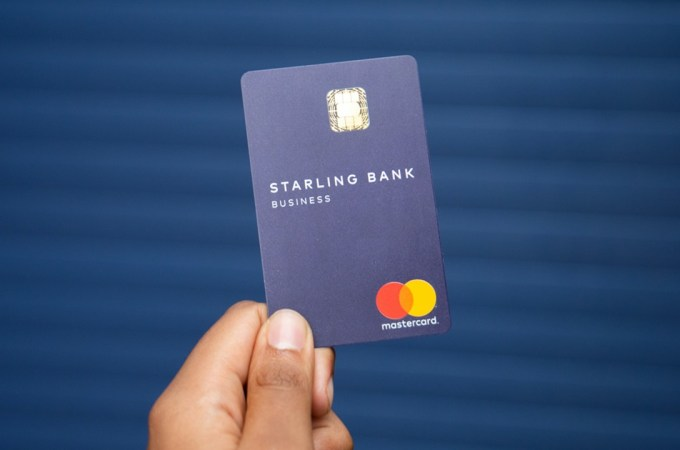 Starling has hit the 1 million account milestone, placing it among the three most successful UK neobanks