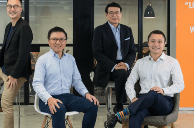 Hong Kong's fintech WeLab raises $156 million to launch WeLab Bank in 2020