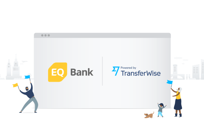 TransferWise for Banks Partners EQ Bank to Help it Offer Faster Cross-Border Funds Transfers