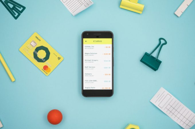 Holvi throws its app into UK digital business banking ring