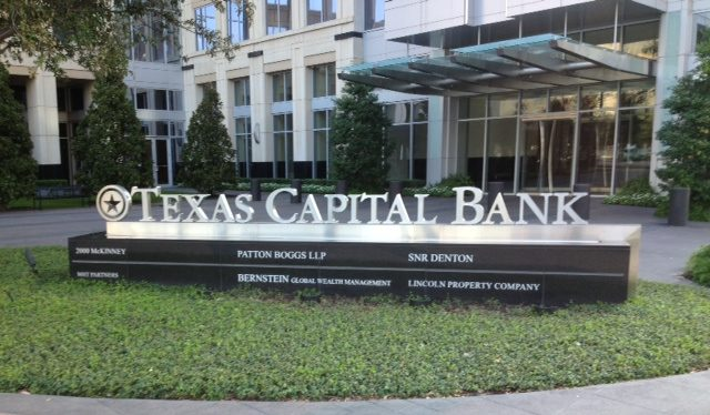 Texas digital-only bank offers miles instead of interest