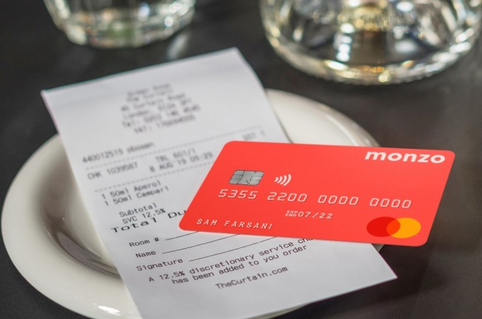 Monzo takes on credit giants with free scoring tool