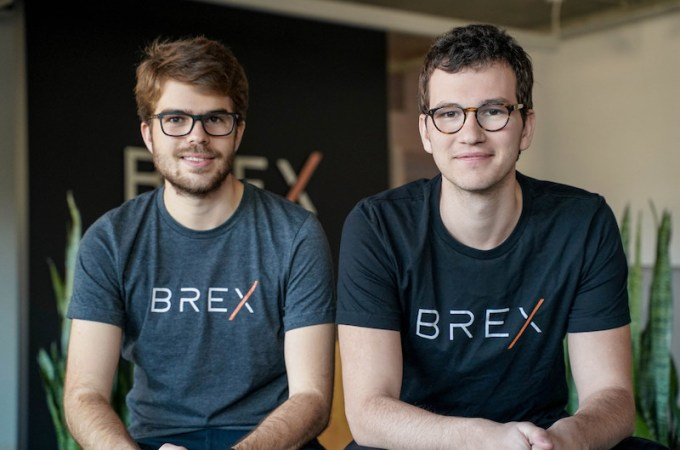 Brex acquires three companies to build out its bank alternative for startups