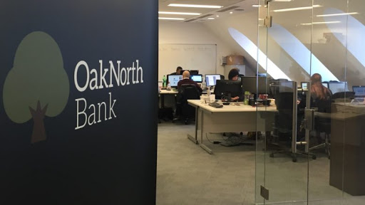 OakNorth's CIO Sean Hunter on how banks can use technology and manpower to excel in disbursing government assistance