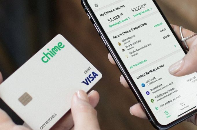 Chime Has Now Raised $700 Million in its Most Recent Funding Round