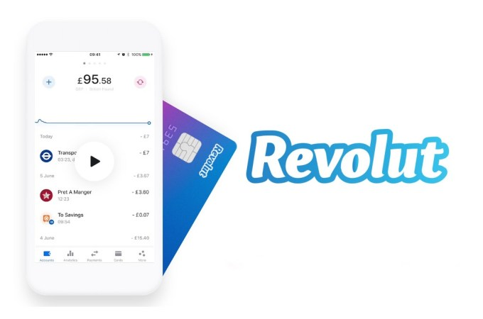 Digital Bank Revolut Partners Digital Advertising Platform Adzooma to Offer Assistance with Marketing to Business Clients