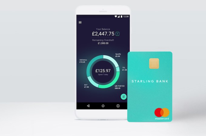 Starling Bank isn't furloughing permanent staff after all