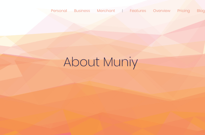 UK Neobank Startup Muniy Now Seeking £200,000 Through Crowdcube Campaign