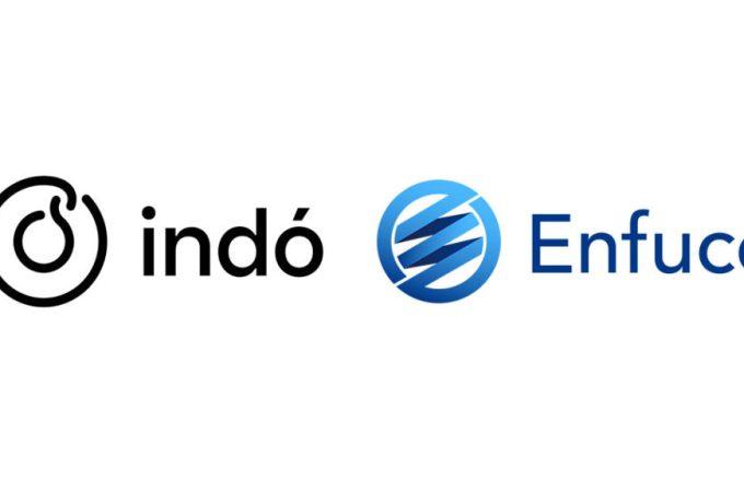 Icelandic challenger bank indó selects Enfuce