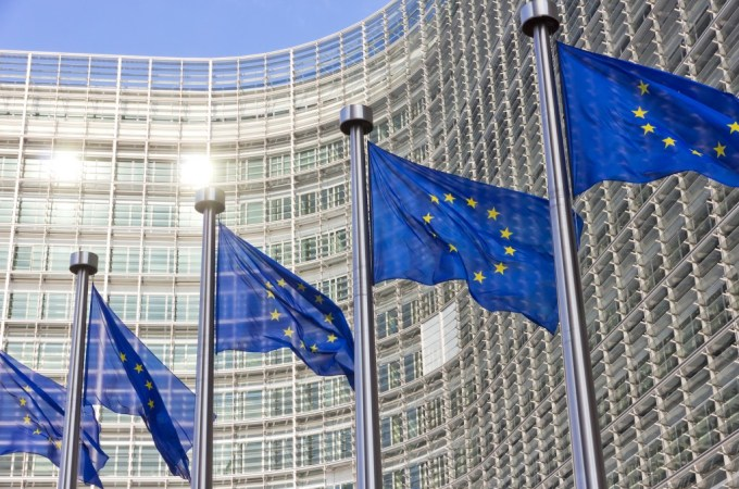 The European Commission proposes new rules on data governance