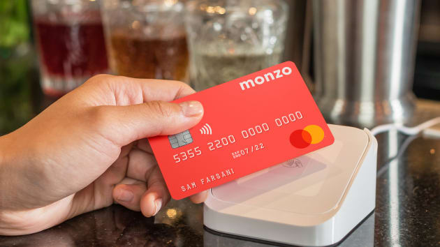 Monzo adds fees for ATM withdrawals and lost cards