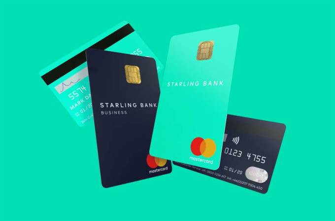 Fidelity in talks over £100m Starling Bank stake