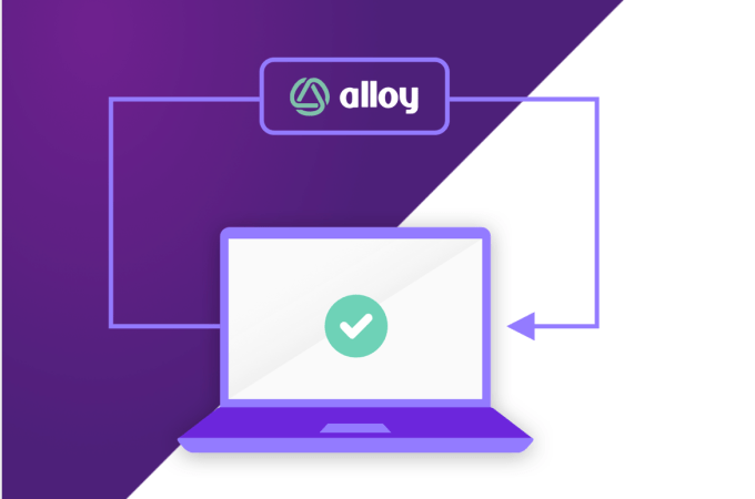 Alloy Raised $40M To Digitally Onboard Banking Customers