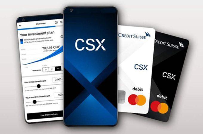 Credit Suisse to Challenge Neobanks