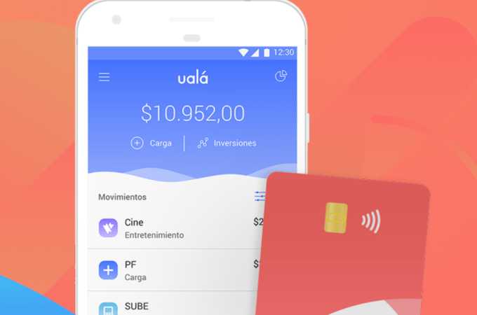 Argentina's Uala expands to Mexico as pandemic fuels need for digital payments
