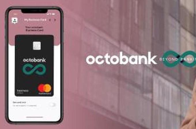 Octobank to Serve European E-Shops and Merchants