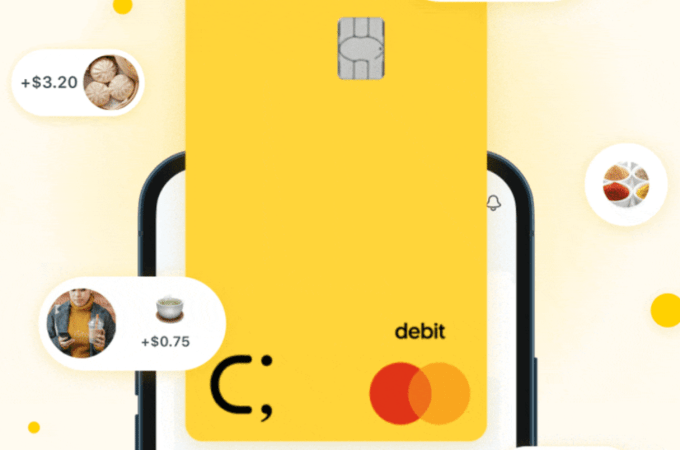 Digital-Banking Platform Cheese Partners With Dosh To Expand Cash Back Rewards