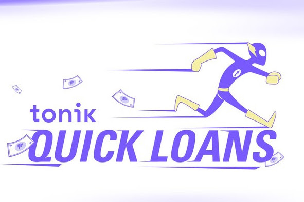Tonik enters consumer lending with a 15-minute Quick Loan
