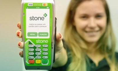 stone pagamentos