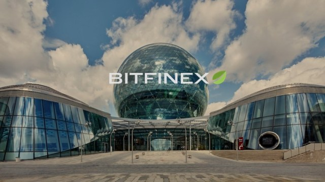 Bitfinex Launches A Kazakhstan (AIFC) Regulated Security Token Platform –  Fintechs.fi