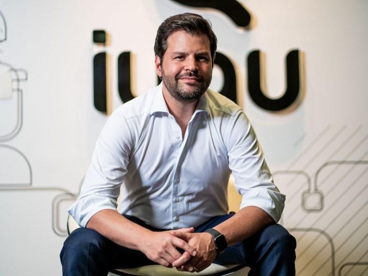 Renato Ribeiro é o novo CEO da iugu; outros cinco executivos entram no time