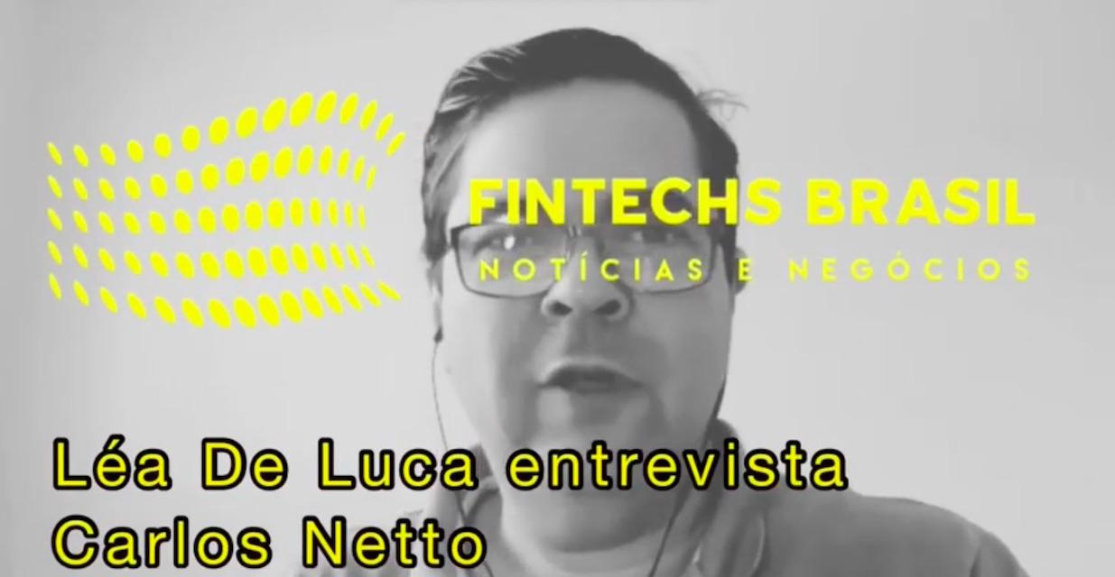 """""""Depois do PIX, as fintechs vão se reinventar"""", diz Carlos Netto, CEO da Matera"""