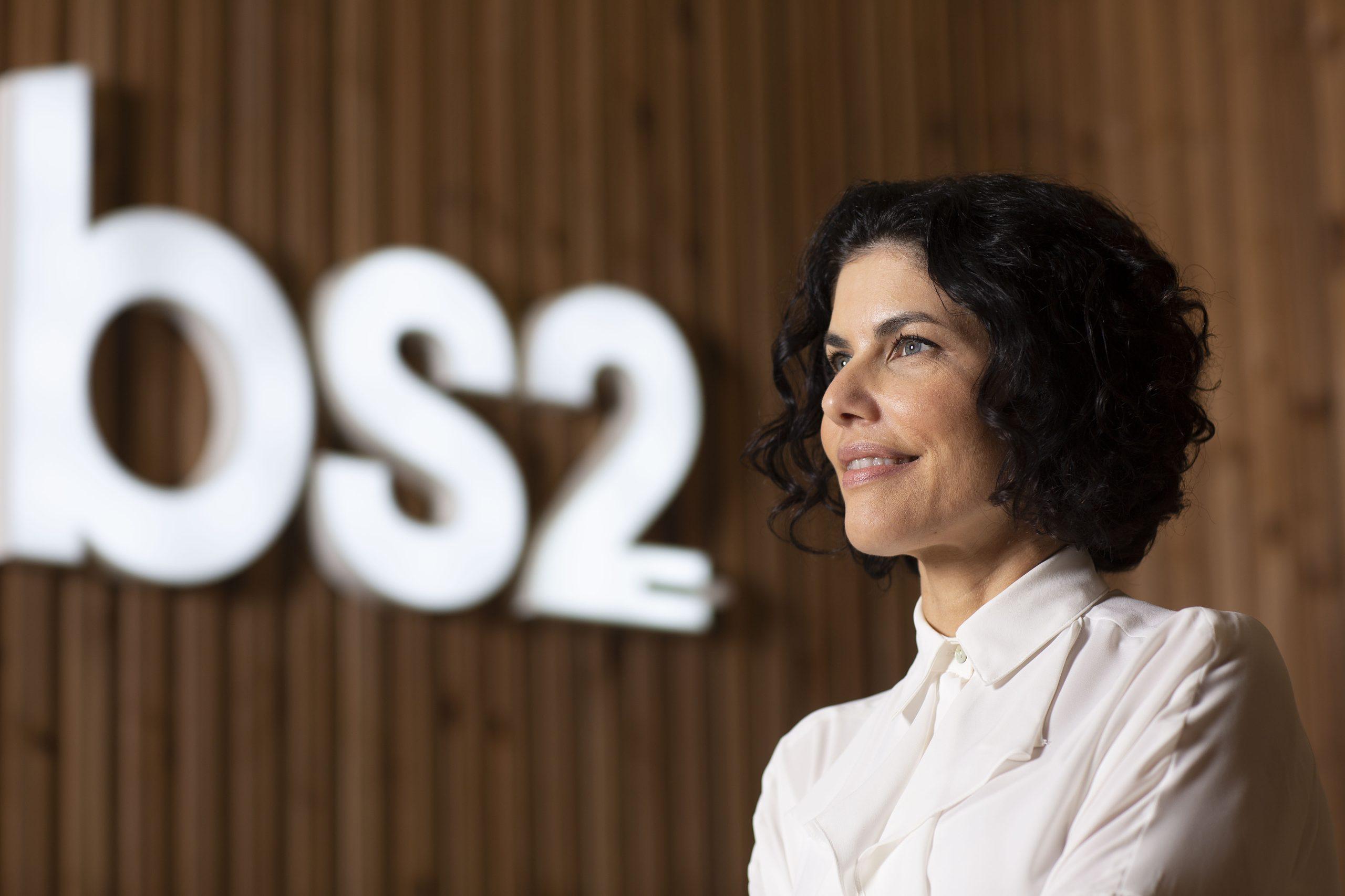 Flávia Barros é a nova superintendente de marketing do Banco BS2