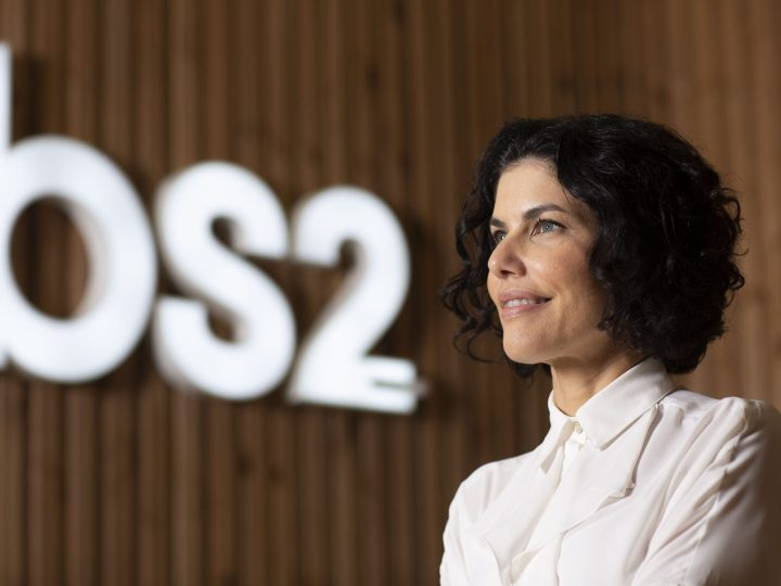 Flávia Barros é a nova superintendente de marketing do Banco BS2