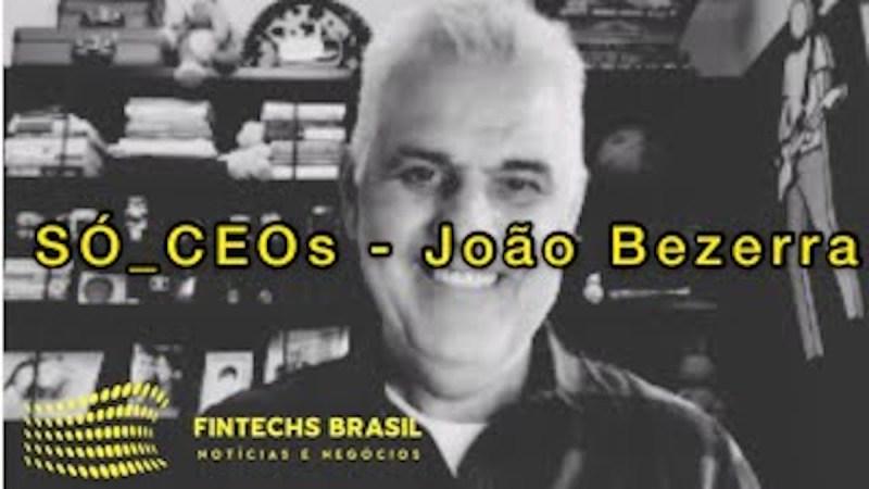 João Bezerra, da Bossa Nova Investimentos, fala sobre 'mundo BANI'