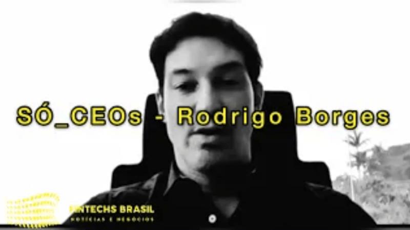 Rodrigo Borges, CEO do Social Bank, fala sobre a conquista do selo B-Corp