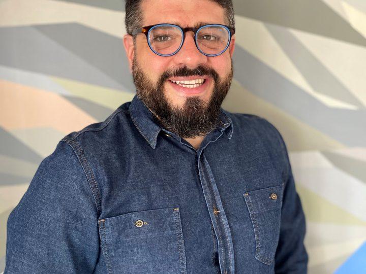 Braspag contrata Fabio Khatcherian para área comercial