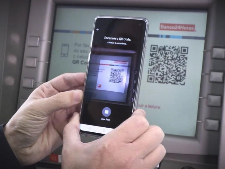 Saque Digital da TecBan movimentou mais de R$ 3 bi desde o lançamento