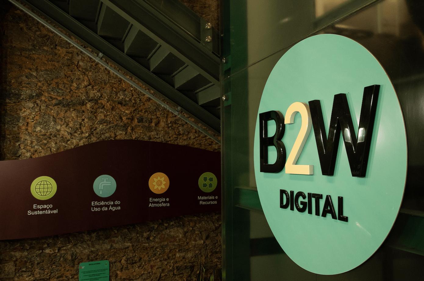 B2W Digital abre inscrições para programa de estágio remoto em tecnologia
