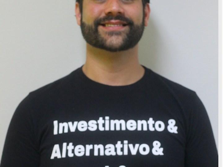 O potencial do crowdfunding como alternativa de captação no Brasil – Felipe Souto