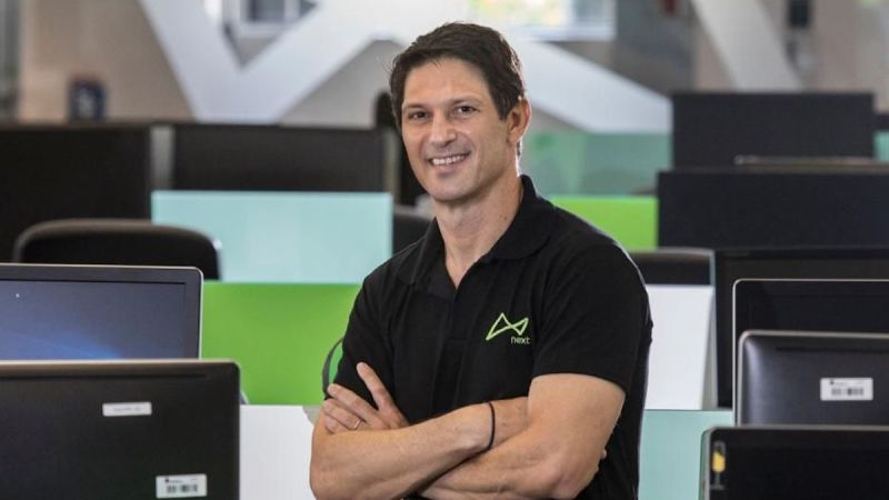 """""""O que vem por aí é uma nova plataforma, com foco total no cliente"""" diz Renato Ejnisman, novo CEO do Next"""