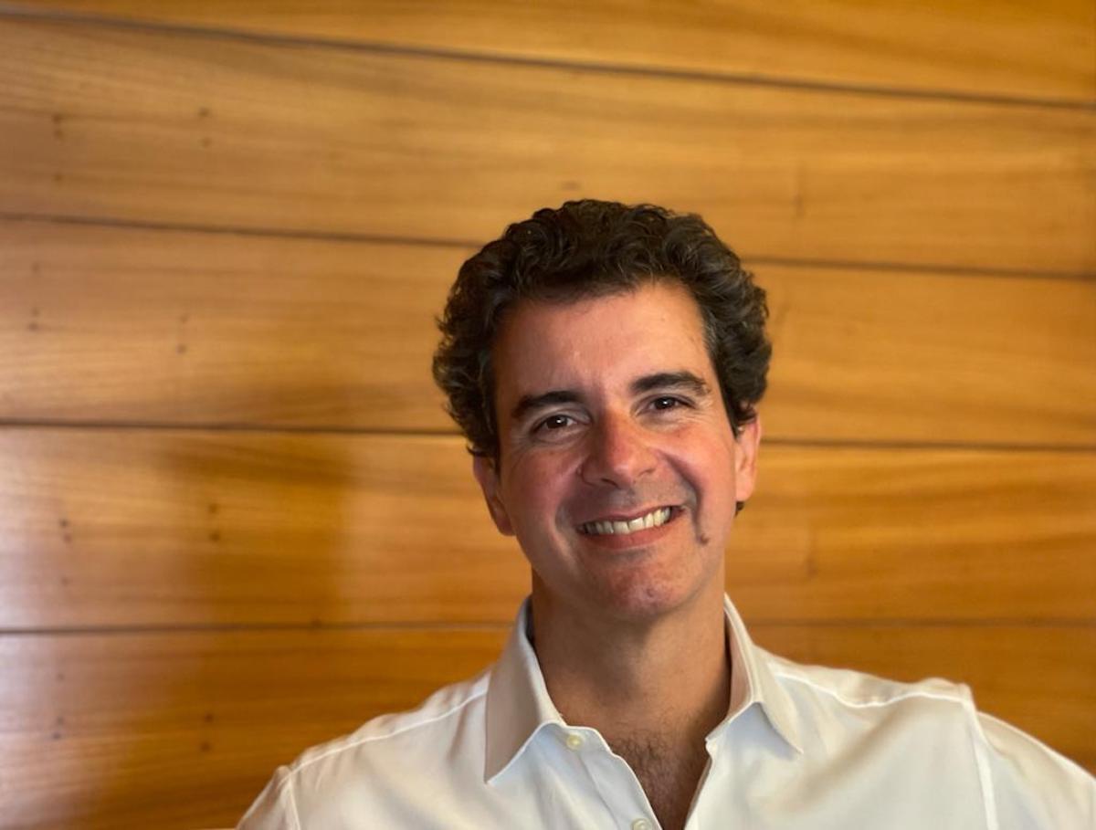 Eduardo Rudge assume a administração fiduciária da gestora de investimentos Warren