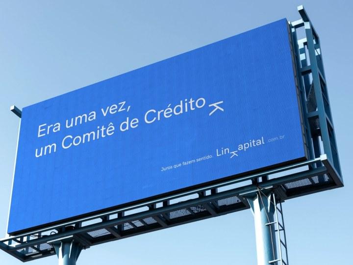Linkapital comitê de crédito