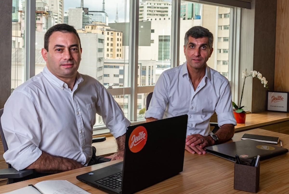 Com base no aprendizado de máquina, app Jeitto lança ofertas de empréstimo de acordo com o histórico de quem já é cliente