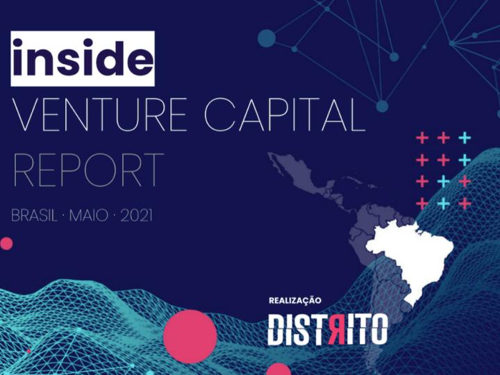 Investimentos em venture capital somam US$ 3,2 bi no país até maio; fintechs lideram, com US$ 1,2 bi, diz Distrito