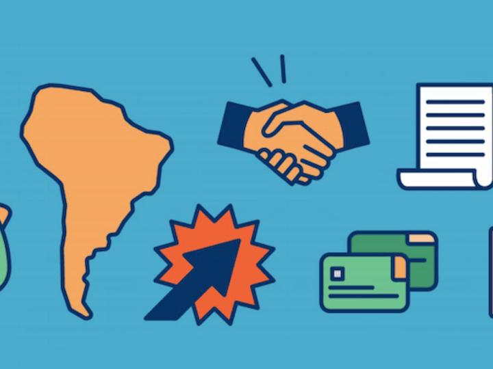 Investimento em fintechs de blockchain bate recorde e América Latina se destaca – Blocknews