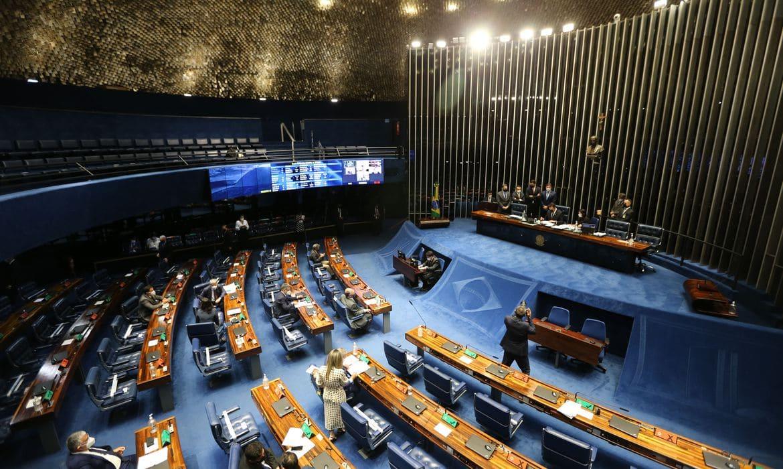 Senado aprova MP que simplifica regras para empresas – por Agência Brasil